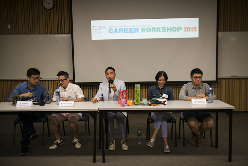 IDSHK CAREER WORKSHOP 2015-017
