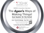 IDSHK Innovation Seminar 2015 - The Dyson's Ways of Making Things!