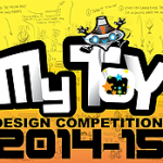 My Toy Design Competition 2014 -15