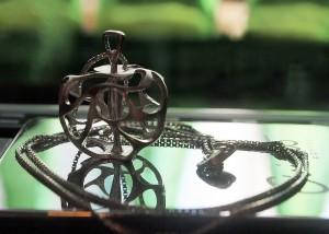 Skeleline - 3D Silver Jewelry