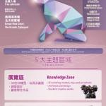 Enjoy 3D FUN at My Innovation Carnival 2015: 3D Printing Fantasy (18-19 July, Cyberport)