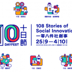 Social Innovation Festival (10DAYFEST 2015)
