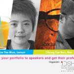 IDSHK Career Workshop 2017