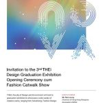 The 3rd THEi Design Graduation Exhibition