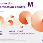 From Mass Production to Scale Customisation: Challenges and Opportunities for Hong Kong Industrial Design Professionals