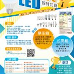 LED Lamp Lantern Design Competition