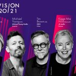 BODW Business of Design Week 2020 VISION 20/21 Beyond virtual. LIVE global